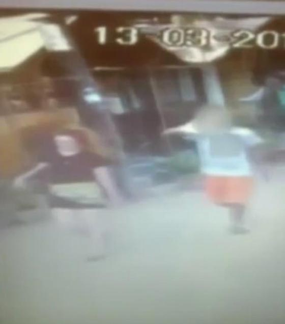 صورة رقم 11 - الغموض يكتنف جريمة قتل شابة بريطانية بعد اغتصابها وتشويه وجهها