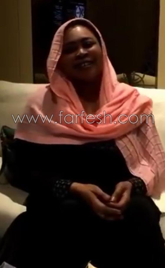 صورة رقم 8 - الاعلامية حليمة بولند تثير الجدل بنشر صور من جلسة حناء.. فيديو