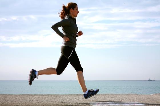 صورة رقم 8 - 5 عادات سيئة يمكن ان تقع فيها قبل ممارسة رياضة الجري