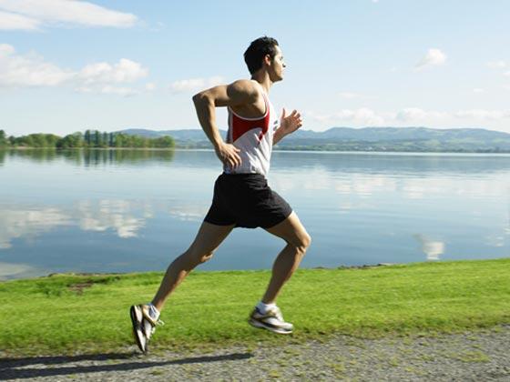 صورة رقم 7 - 5 عادات سيئة يمكن ان تقع فيها قبل ممارسة رياضة الجري