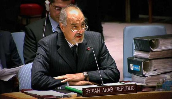 صورة رقم 3 - روسيا توجه رسالة حادة لاسرائيل على غاراتها الاخيرة في سوريا