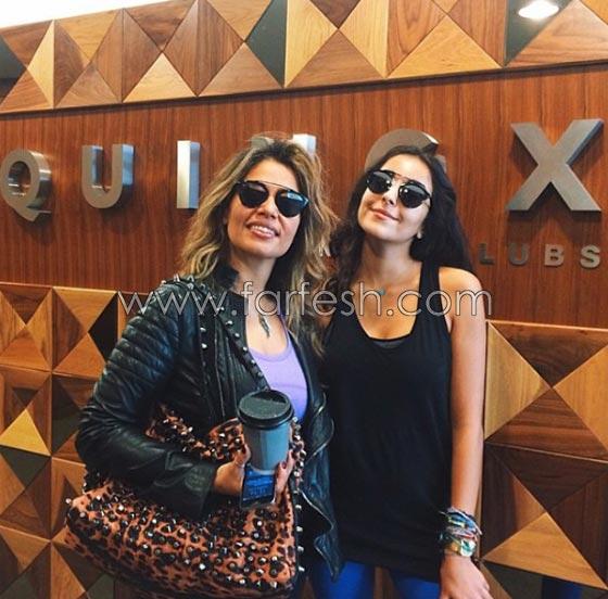 مفاجأة: لن تتخيل رد فعل زينة عاشور على خبر زواج عمرو دياب ودينا الشربيني صورة رقم 9