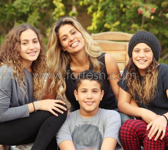مفاجأة: لن تتخيل رد فعل زينة عاشور على خبر زواج عمرو دياب ودينا الشربيني صورة رقم 11