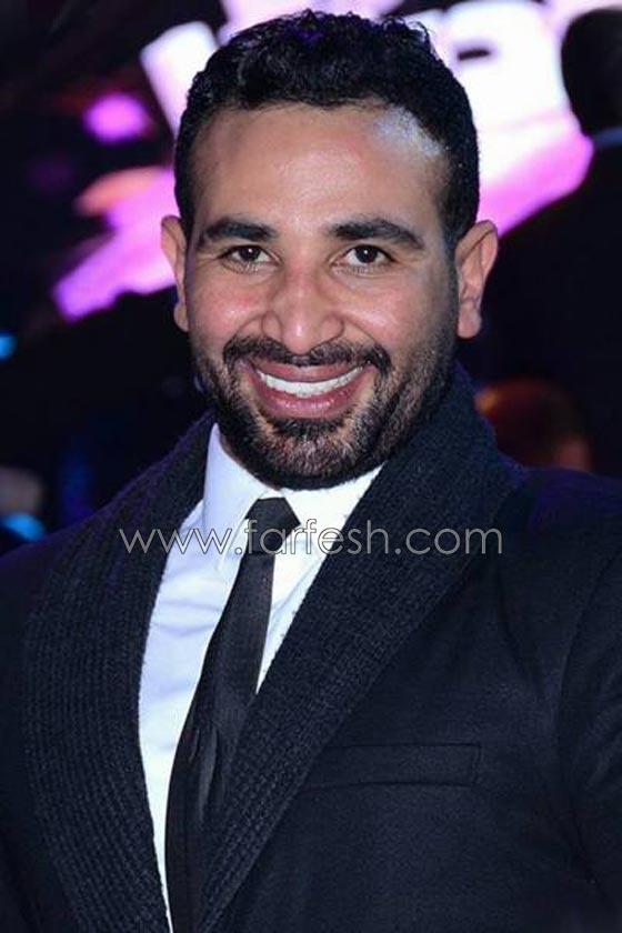 ريم البارودي تفضح زواج سمية الخشاب من احمد سعد خطيب ريم السابق! صورة رقم 9
