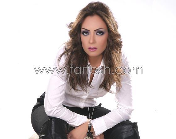 ريم البارودي تفضح زواج سمية الخشاب من احمد سعد خطيب ريم السابق! صورة رقم 13