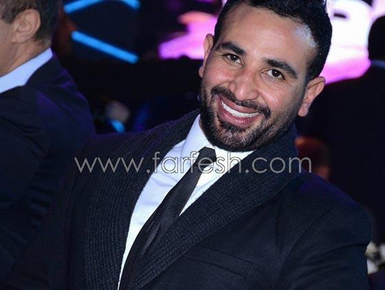ريم البارودي تفضح زواج سمية الخشاب من احمد سعد خطيب ريم السابق! صورة رقم 11