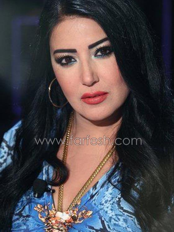 ريم البارودي تفضح زواج سمية الخشاب من احمد سعد خطيب ريم السابق! صورة رقم 7