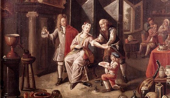 تعرف على الممارسات الطبية الاكثر قسوة وبشاعة عبر التاريخ.. صور صورة رقم 2
