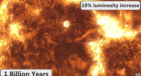 علماء يصوّرون شكل الانسان والكرة الارضية في عام مليون!! صورة رقم 6
