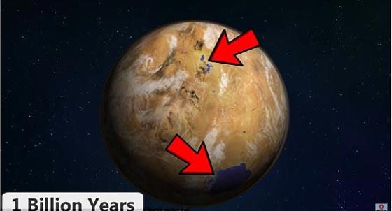علماء يصوّرون شكل الانسان والكرة الارضية في عام مليون!! صورة رقم 5