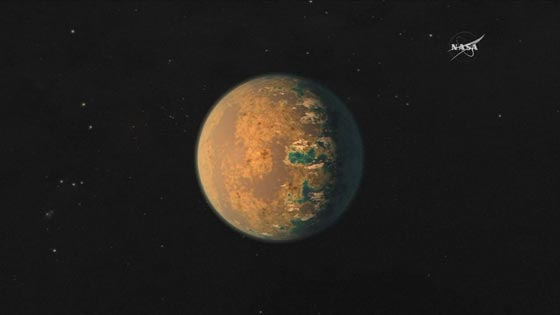 علماء يصوّرون شكل الانسان والكرة الارضية في عام مليون!! صورة رقم 4