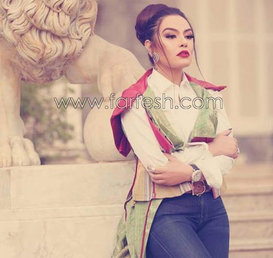 صور شريهان الغريبة تفاجئ جمهورها ومطالبتها بالعودة للاناقة! صورة رقم 10