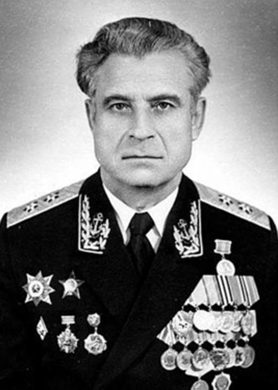 لعبة القط والفار بين غواصات امريكية وسوفيتية كادت تشعل حربا عالمية صورة رقم 1