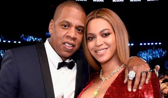 تعرف على حجم ثروة بيونسيه وزوجها معا صورة رقم 1