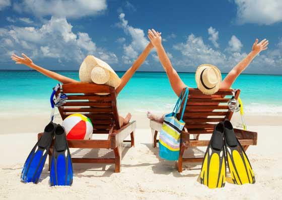 التسفع على الشاطئ لفترات طويلة قد يسبب الوفاة المبكرة! صورة رقم 1