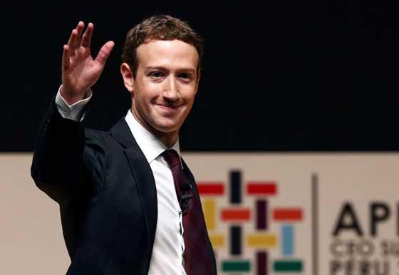 لحظة رائعة في حياة مؤسس فيسبوك يوثقها والده بالفيديو صورة رقم 3