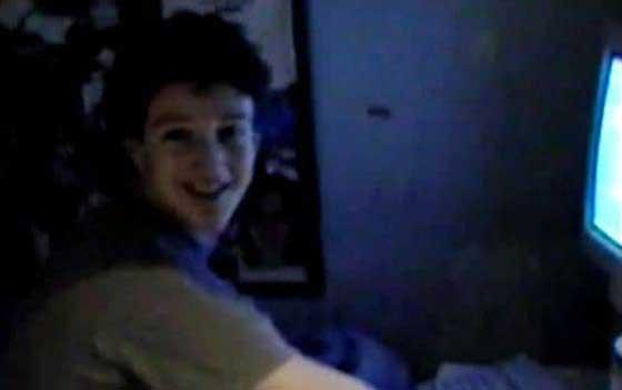 لحظة رائعة في حياة مؤسس فيسبوك يوثقها والده بالفيديو صورة رقم 2