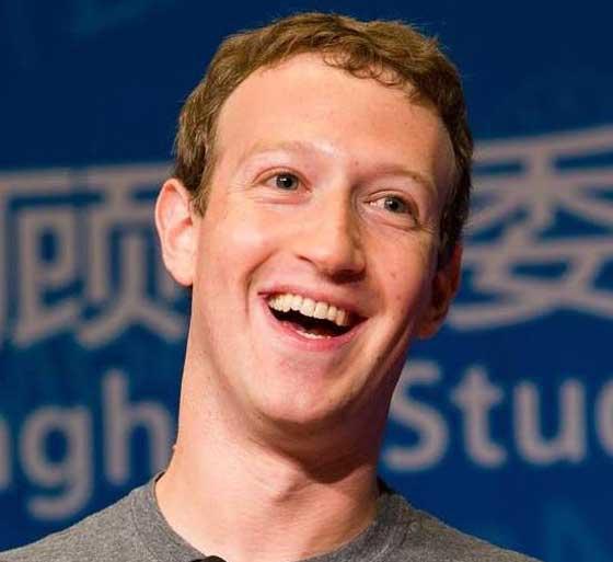لحظة رائعة في حياة مؤسس فيسبوك يوثقها والده بالفيديو صورة رقم 5