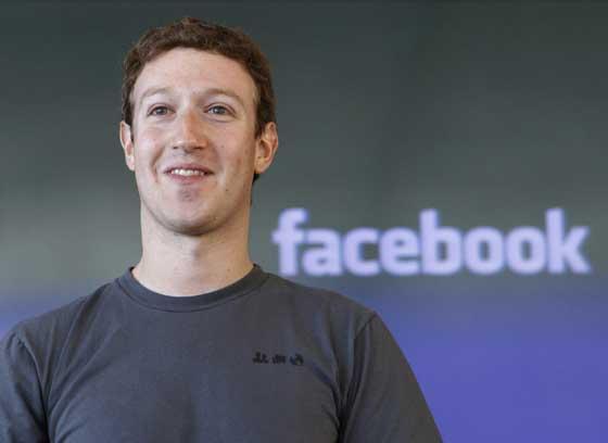 لحظة رائعة في حياة مؤسس فيسبوك يوثقها والده بالفيديو صورة رقم 4