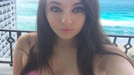 هذه الفتاة الحسناء هي ضحية حادث الدهس في تايمز سكوير.. فيديو صورة رقم 2