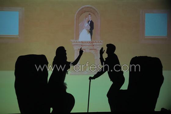 صورة رقم 6 - فيديوهات وصور الحلقة الاخيرة من عرب غوت تالنت والفائزة ايمان بيشة