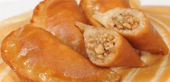 مأكولات شهية حول العالم لمائدة رمضان: المطبخ السوري صورة رقم 4
