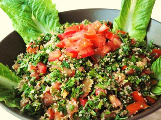 صورة رقم 2 - مأكولات شهية حول العالم لمائدة رمضان.. المطبخ اللبناني