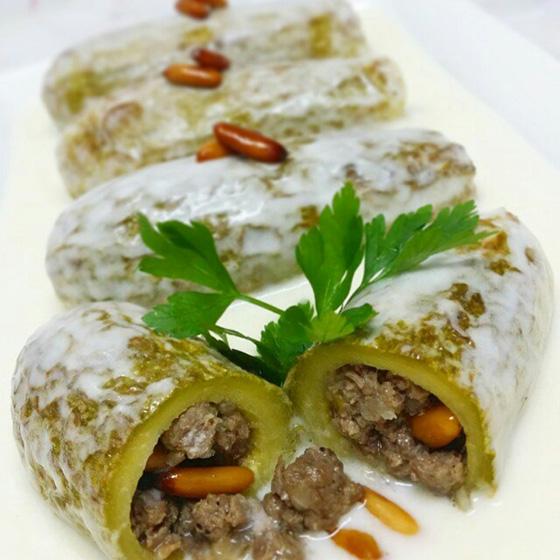 مأكولات شهية حول العالم لمائدة رمضان.. المطبخ اللبناني صورة رقم 1