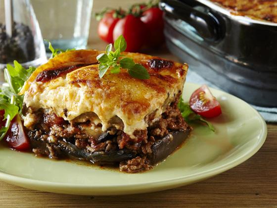 مأكولات شهية حول العالم لمائدة رمضان.. المطبخ اليوناني صورة رقم 3
