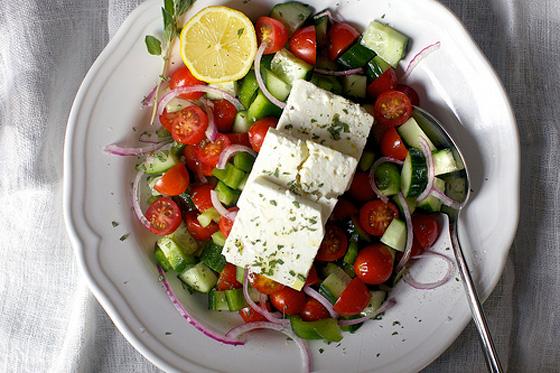 مأكولات شهية حول العالم لمائدة رمضان.. المطبخ اليوناني صورة رقم 5
