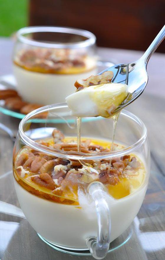 مأكولات شهية حول العالم لمائدة رمضان.. المطبخ اليوناني صورة رقم 7