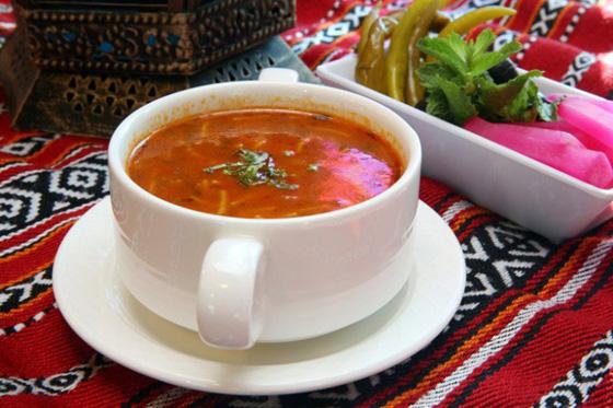 صورة رقم 5 - مأكولات شهية حول العالم لمائدة رمضان.. المطبخ المغربي