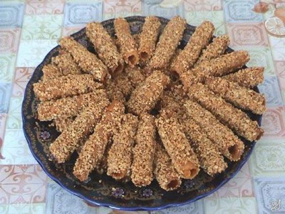صورة رقم 6 - مأكولات شهية حول العالم لمائدة رمضان.. المطبخ المغربي