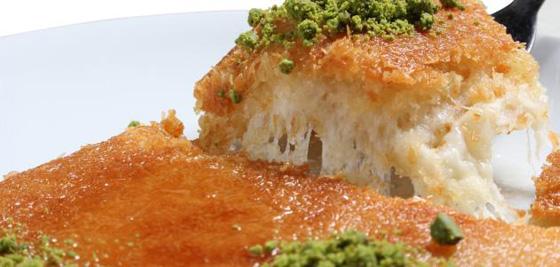 صورة رقم 6 - مأكولات شهية حول العالم لمائدة رمضان.. المطبخ الفلسطيني