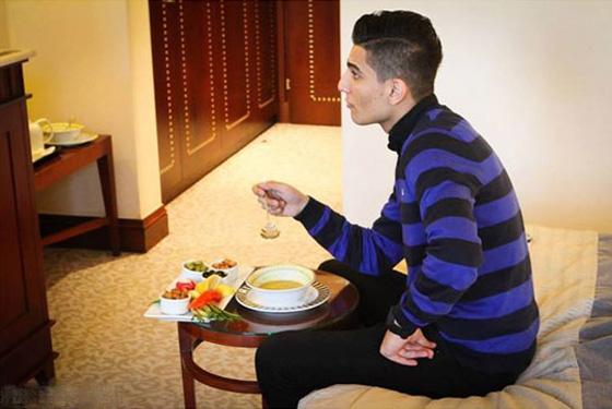 صورة رقم 4 - مأكولات شهية حول العالم لمائدة رمضان.. المطبخ الفلسطيني