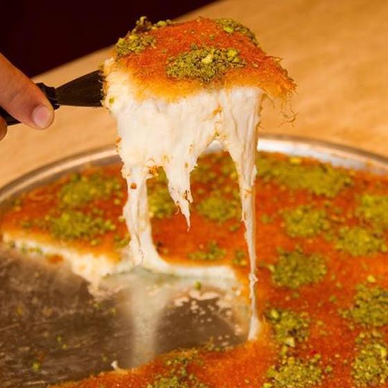 صورة رقم 5 - مأكولات شهية حول العالم لمائدة رمضان.. المطبخ الفلسطيني