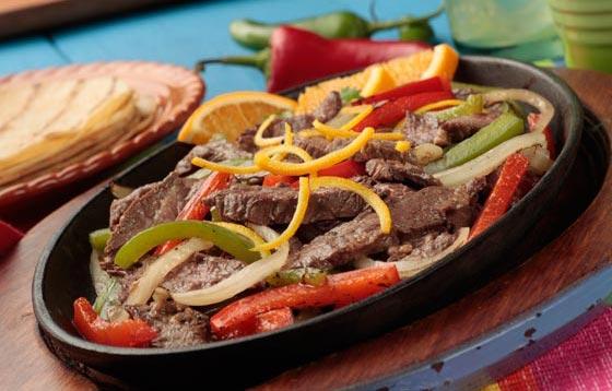 صورة رقم 2 - مأكولات شهية حول العالم لمائدة رمضان.. المطبخ المكسيكي
