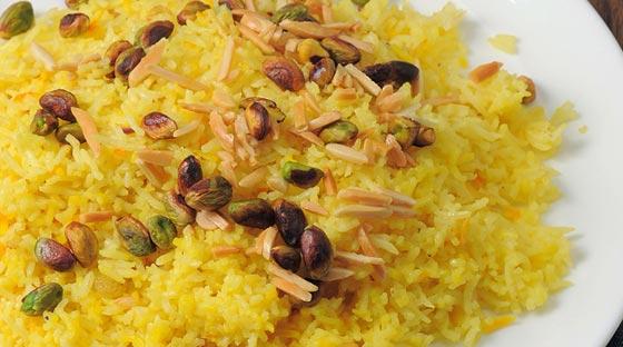 صورة رقم 4 - مأكولات شهية حول العالم لمائدة رمضان.. المطبخ العراقي