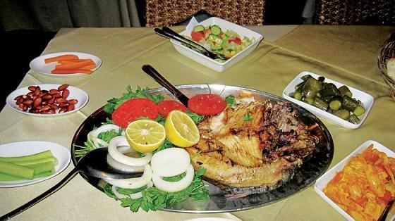 صورة رقم 2 - مأكولات شهية حول العالم لمائدة رمضان.. المطبخ العراقي