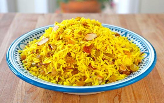 صورة رقم 3 - مأكولات شهية حول العالم لمائدة رمضان.. المطبخ العراقي