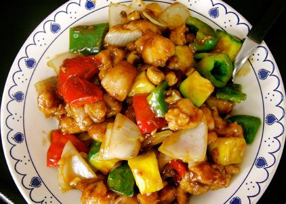 صورة رقم 1 - مأكولات شهية حول العالم لمائدة رمضان.. المطبخ الصيني