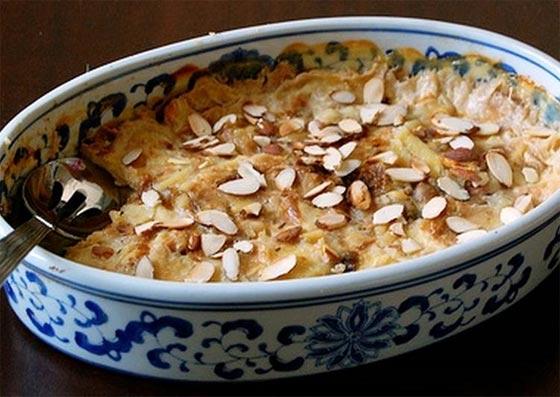 صورة رقم 5 - مأكولات شهية حول العالم لمائدة رمضان.. المطبخ المصري