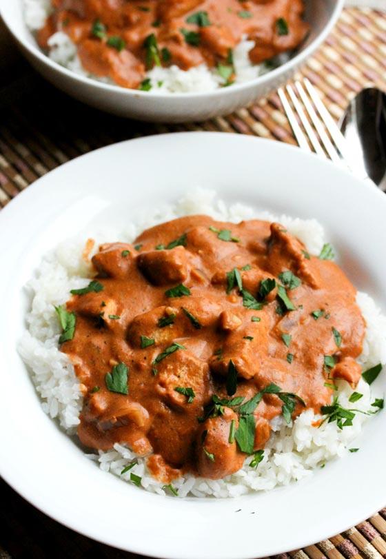 مأكولات شهية حول العالم لمائدة رمضان.. المطبخ الهندي صورة رقم 1