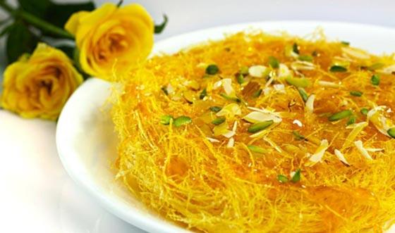 صورة رقم 3 - مأكولات شهية حول العالم لمائدة رمضان.. المطبخ الهندي