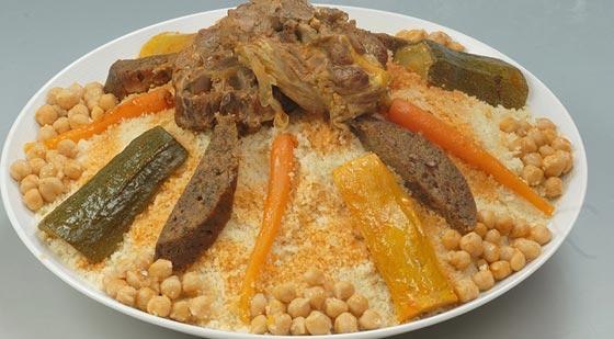 صورة رقم 2 - مأكولات شهية حول العالم لمائدة رمضان.. المطبخ الجزائري