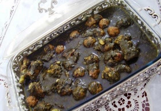 صورة رقم 1 - مأكولات شهية حول العالم لمائدة رمضان.. المطبخ التونسي