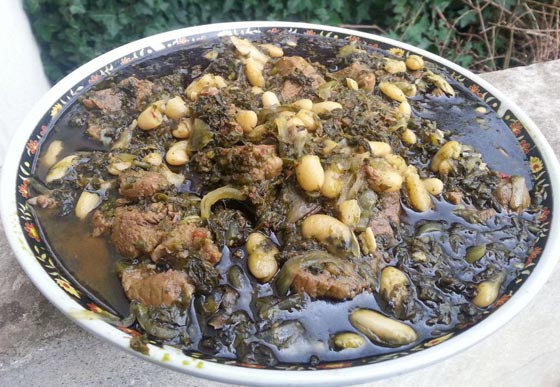 مأكولات شهية حول العالم لمائدة رمضان.. المطبخ التونسي صورة رقم 2