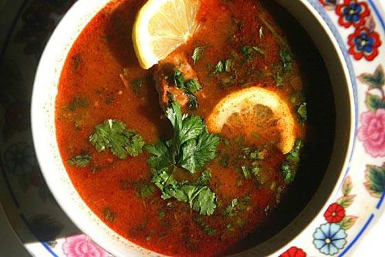 صورة رقم 3 - مأكولات شهية حول العالم لمائدة رمضان.. المطبخ التونسي