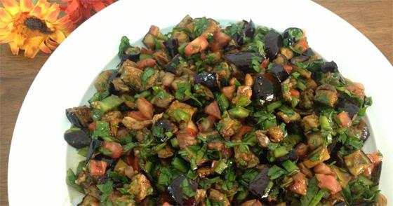 مأكولات شهية حول العالم لمائدة رمضان.. المطبخ الليبي   صورة رقم 3