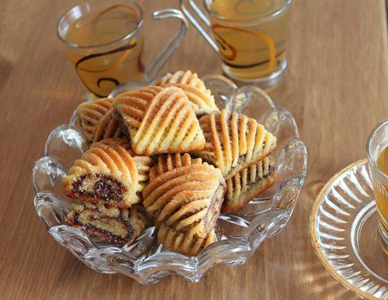 مأكولات شهية حول العالم لمائدة رمضان.. المطبخ الليبي   صورة رقم 4